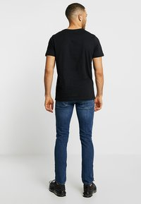 Jack & Jones - JJIGLENN JJORIGINAL - Slim fit -farkut - blue denim - 2