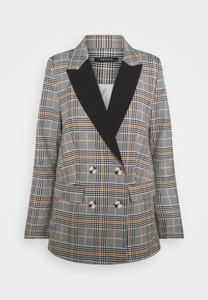 Blazer - multi color