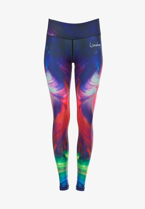 Leggings - colour explosion
