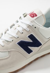 New Balance - 574 - Sneakers basse - grey - 5