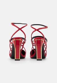 Kat Maconie - LOUISE - Classic heels - lollipop - 3