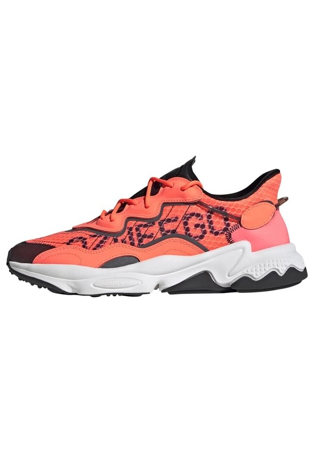 OZWEEGO SHOES - Zapatillas - orange