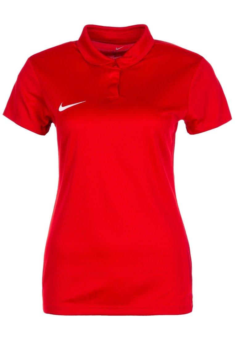 Donna DRY ACADEMY 18 POLOSHIRT DAMEN - T-shirt sportiva