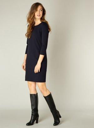 YLONA - Jumper dress - dark blue
