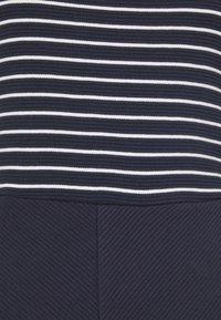 Esprit - Day dress - navy - 2