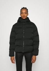 Samsøe Samsøe - SERA JACKET - Winter jacket - black - 0
