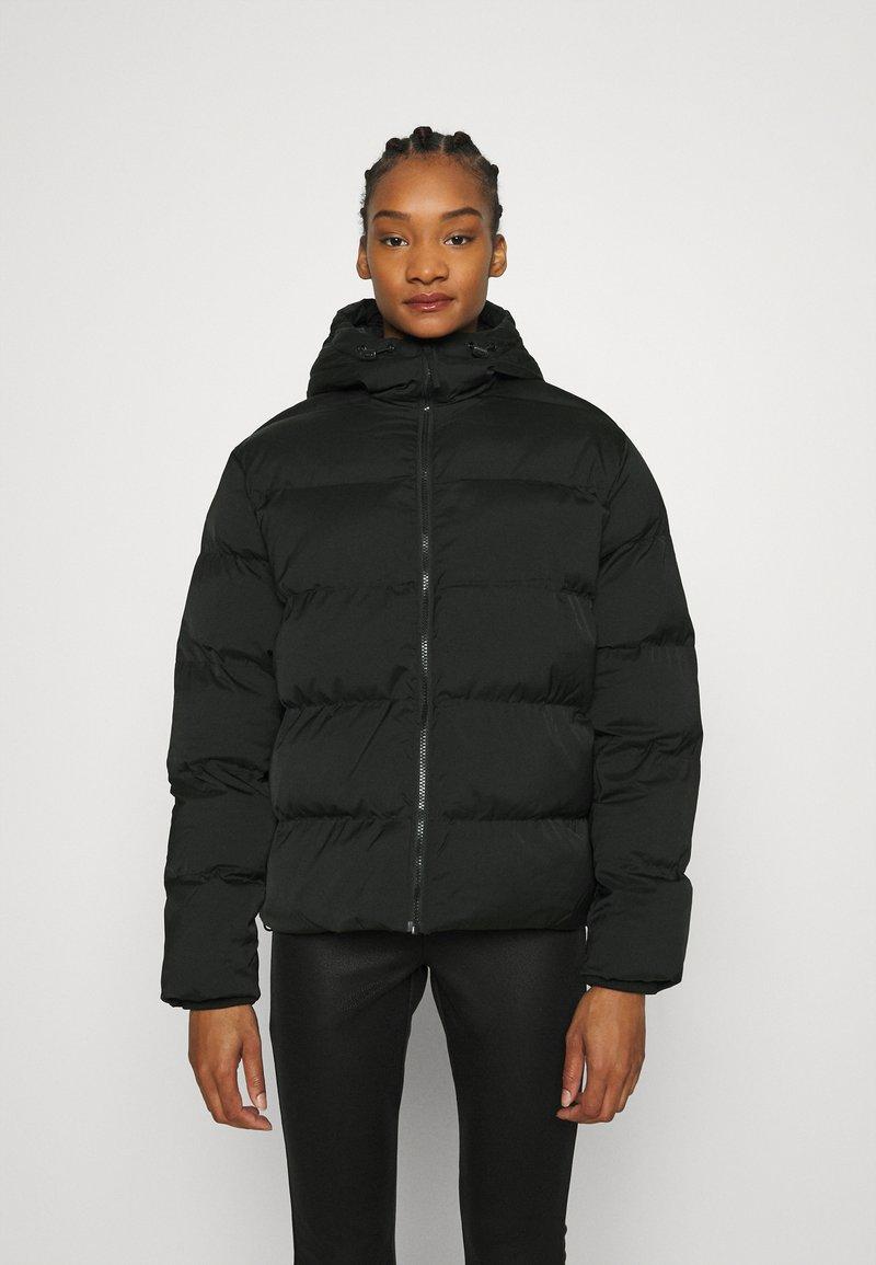 Samsøe Samsøe - SERA JACKET - Winter jacket - black