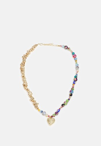 DEETJE - Necklace - gold-coloured