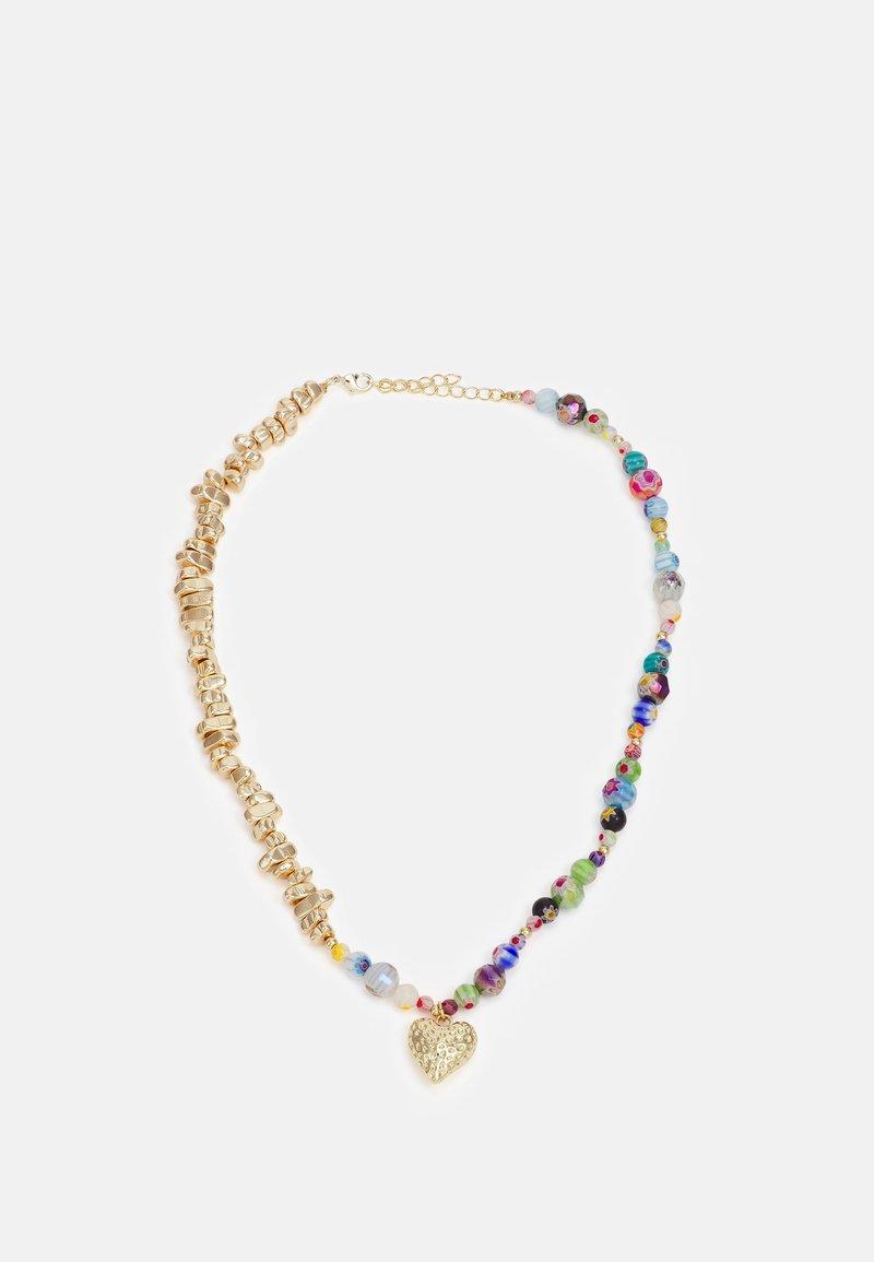 sweet deluxe - DEETJE - Halsband - gold-coloured