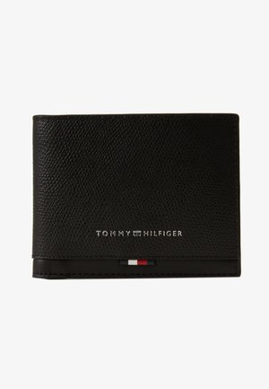 BUSINESS MINI WALLET - Plånbok - black
