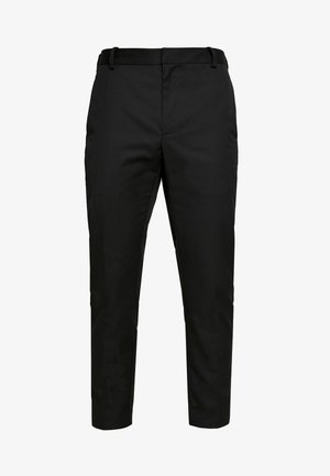 TRISTAN TROUSERS - Trousers - black