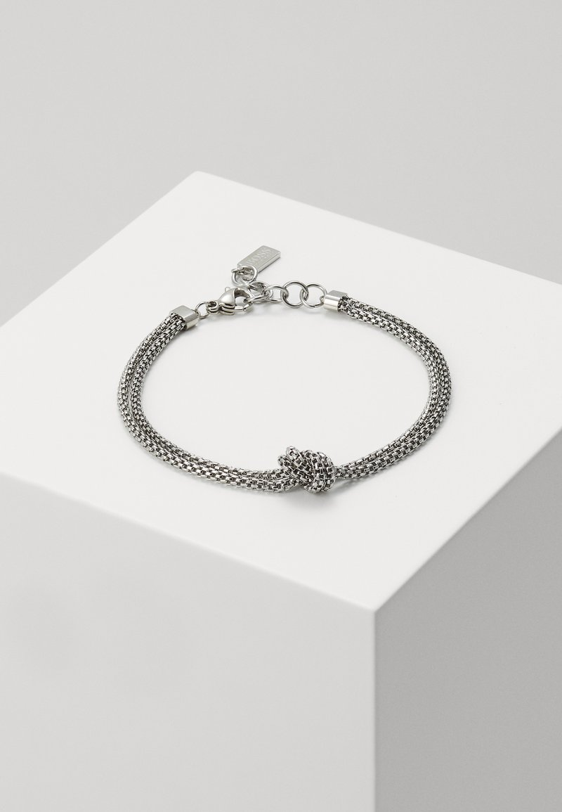 BOSS - Bracelet - silver-coloured