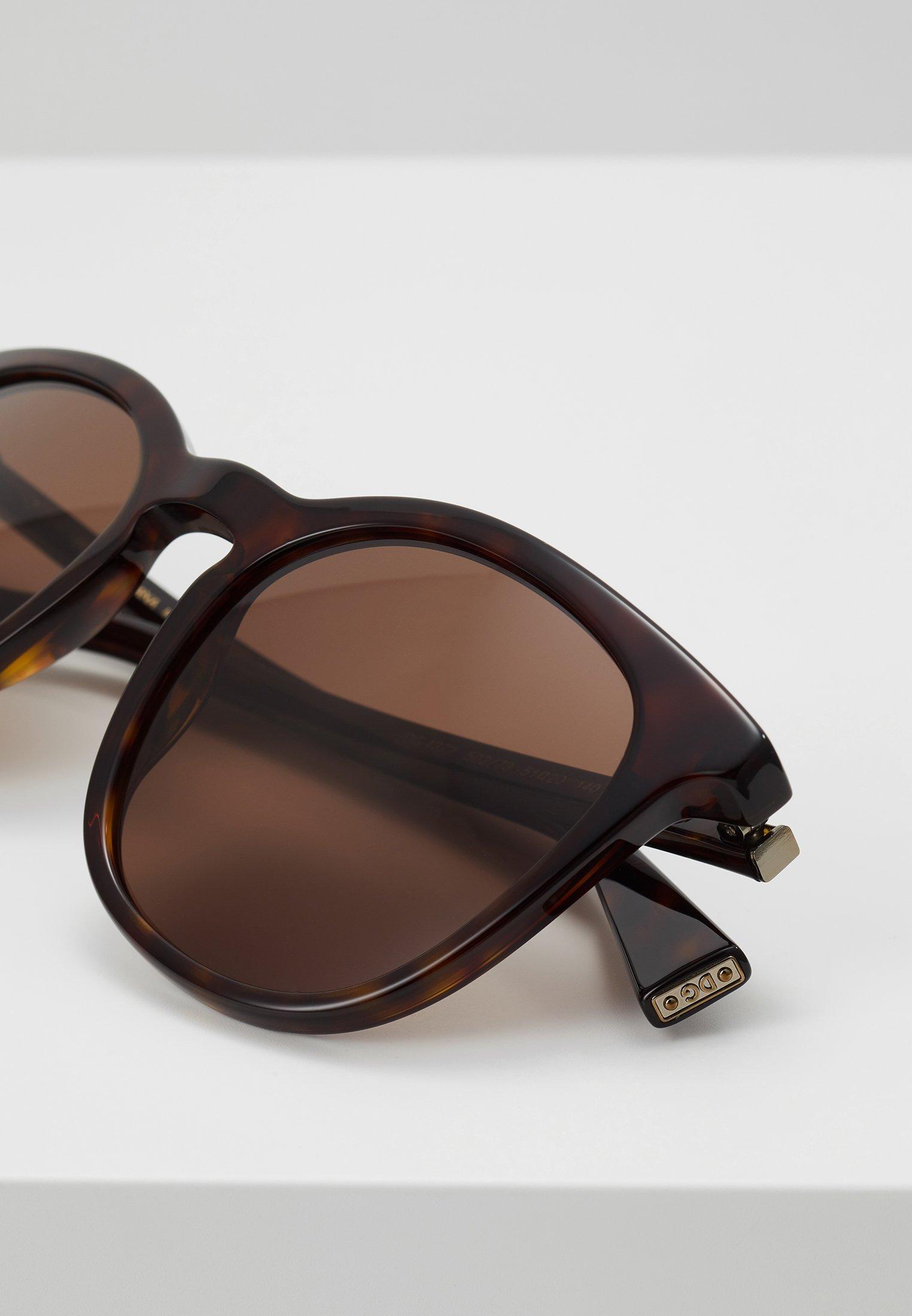 DolceGabbana Sonnenbrille - havana/braun - Herrenaccessoires WHpgS