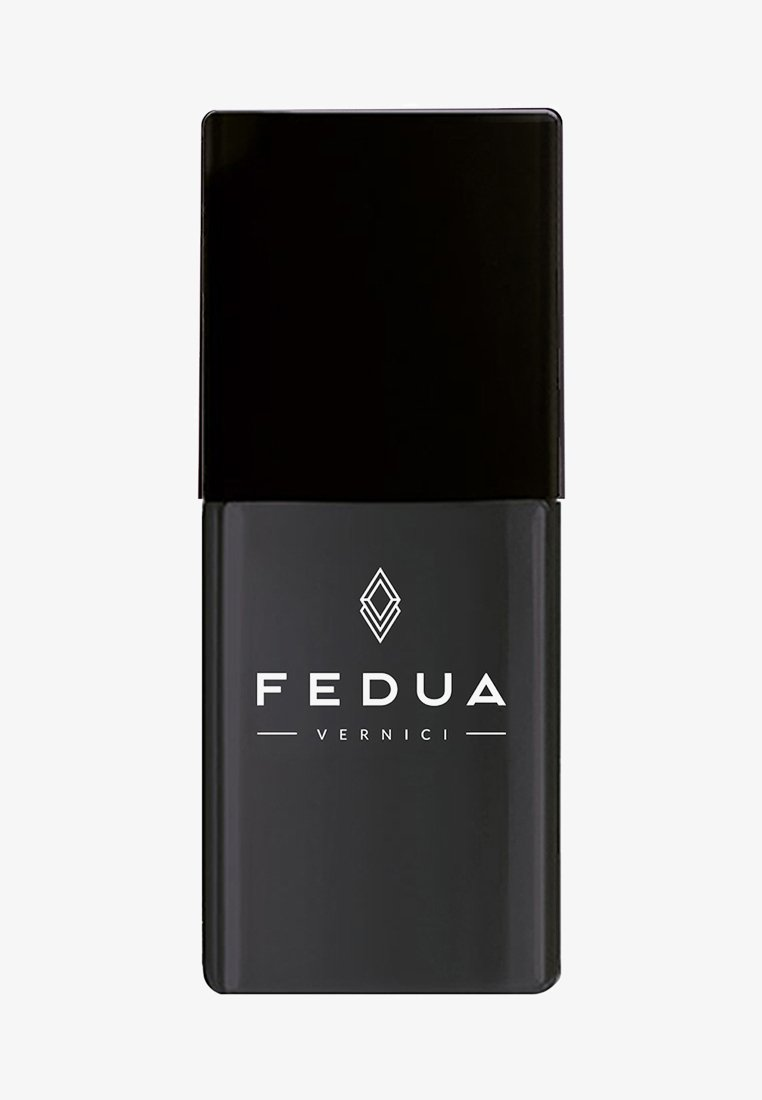 Fedua - 7 DAY FINITURA - Nail polish (top coat) - 0053 transparent