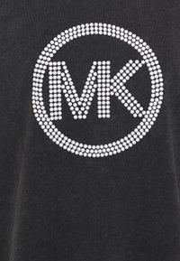 MICHAEL Michael Kors - WASH - T-shirt print - black - 2