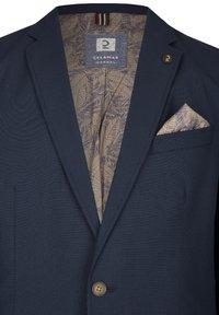 Calamar - Blazer jacket - dunkelblau - 3
