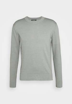 NIKLAS MOULINE - Jumper - stone grey