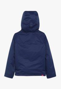 Roxy - JETTY SOL  - Snowboard jacket - medieval blue - 1
