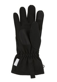 Reima - EIDET - Handsker - black - 2
