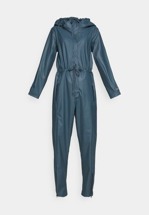 RAIN ONE PIECE - Jumpsuit - orion blue