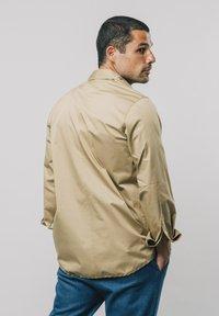 Brava Fabrics - Summer jacket - brown - 2