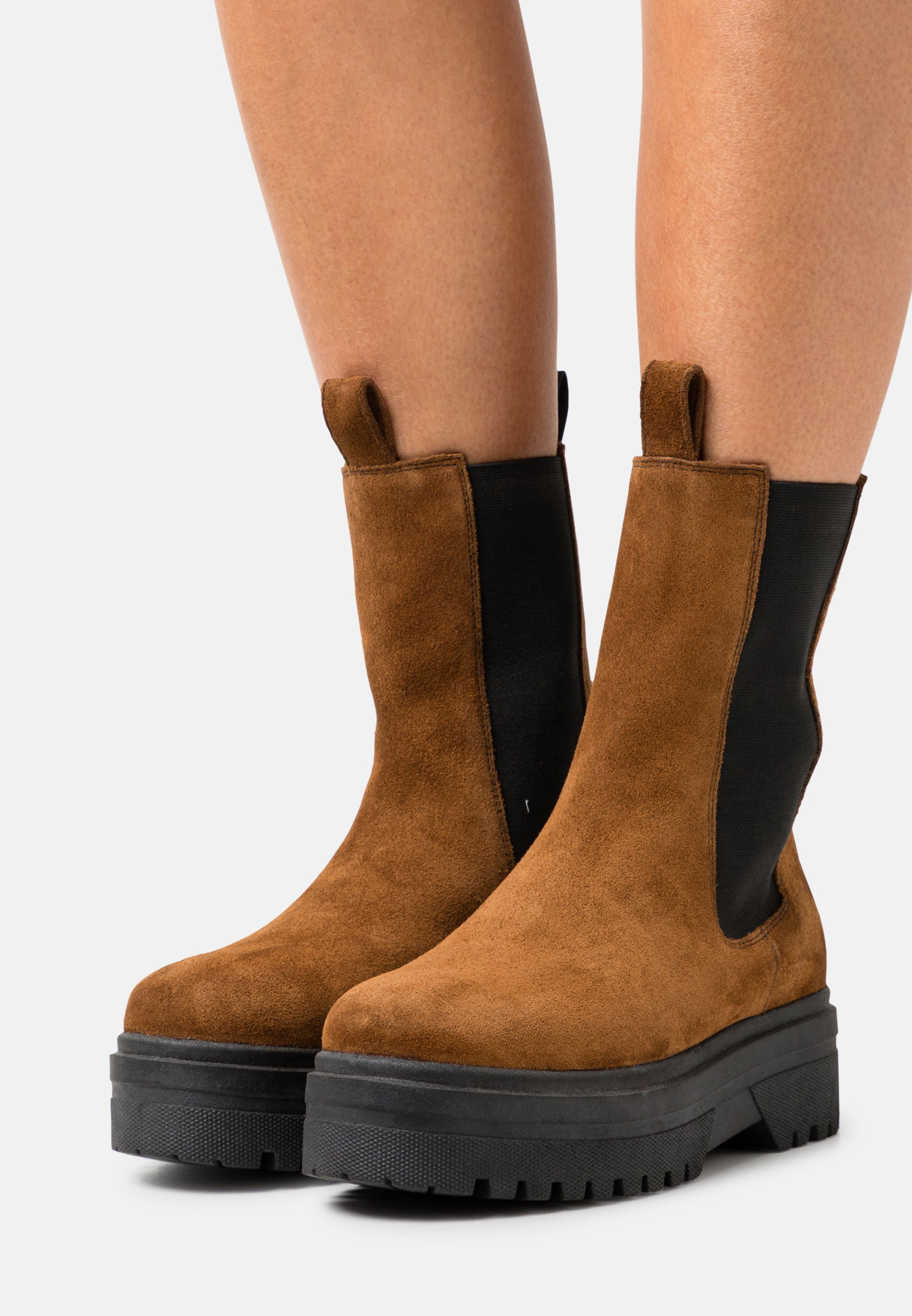 Women GOING - Platform ankle boots