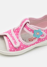 Superfit - POLLY - Sandals - rosa - 5
