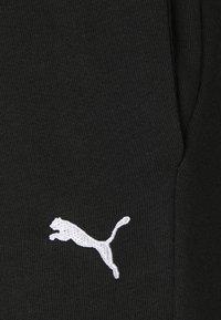 Puma - CLASSIC SUIT SET - Chándal - light gray heather - 8