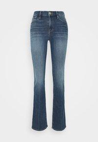 Frame Denim - LE MINI BOOT - Bootcut jeans - blendon - 4