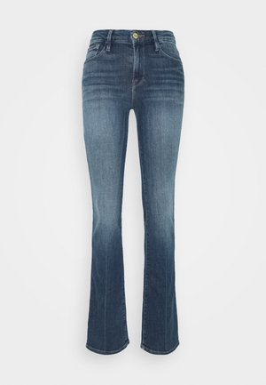 LE MINI BOOT - Jeans bootcut - blendon
