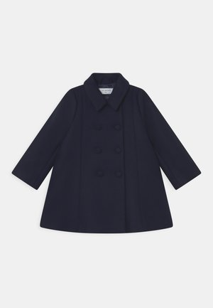 CARISSA - Classic coat - navy blue