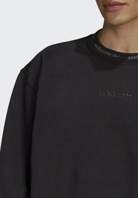 adidas Originals - Sweatshirt - black - 4