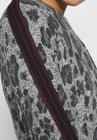 Barbara Lebek - Jumper dress - grey - 5