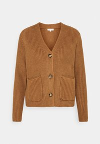 Part Two - TONIAPW - Cardigan - light brown - 0
