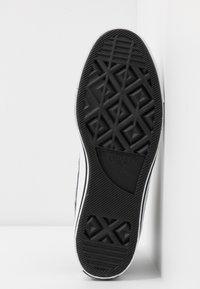 Converse - CHUCK 70 - Baskets montantes - black/mason/white - 6