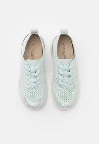 Ilse Jacobsen - TULIP - Sneakers laag - white/blue - 5