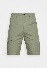 Lee - CARGO - Shorts - lichen green - 3