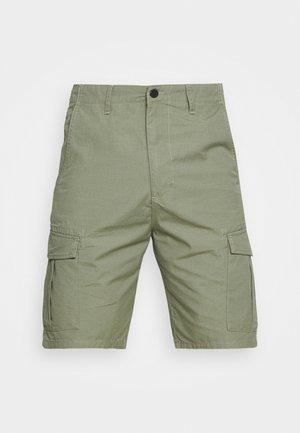 CARGO - Shorts - lichen green