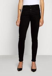 CLOSED - BAKER  - Slim fit jeans - black - 0