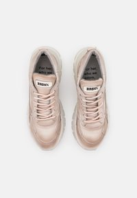 Bronx - TAYKE OVER - Sneakersy niskie - taupe - 5