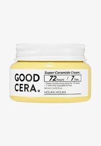 Holika Holika - GOOD CERA SUPER CREAM (SENSITIVE) - Face cream - - - 0