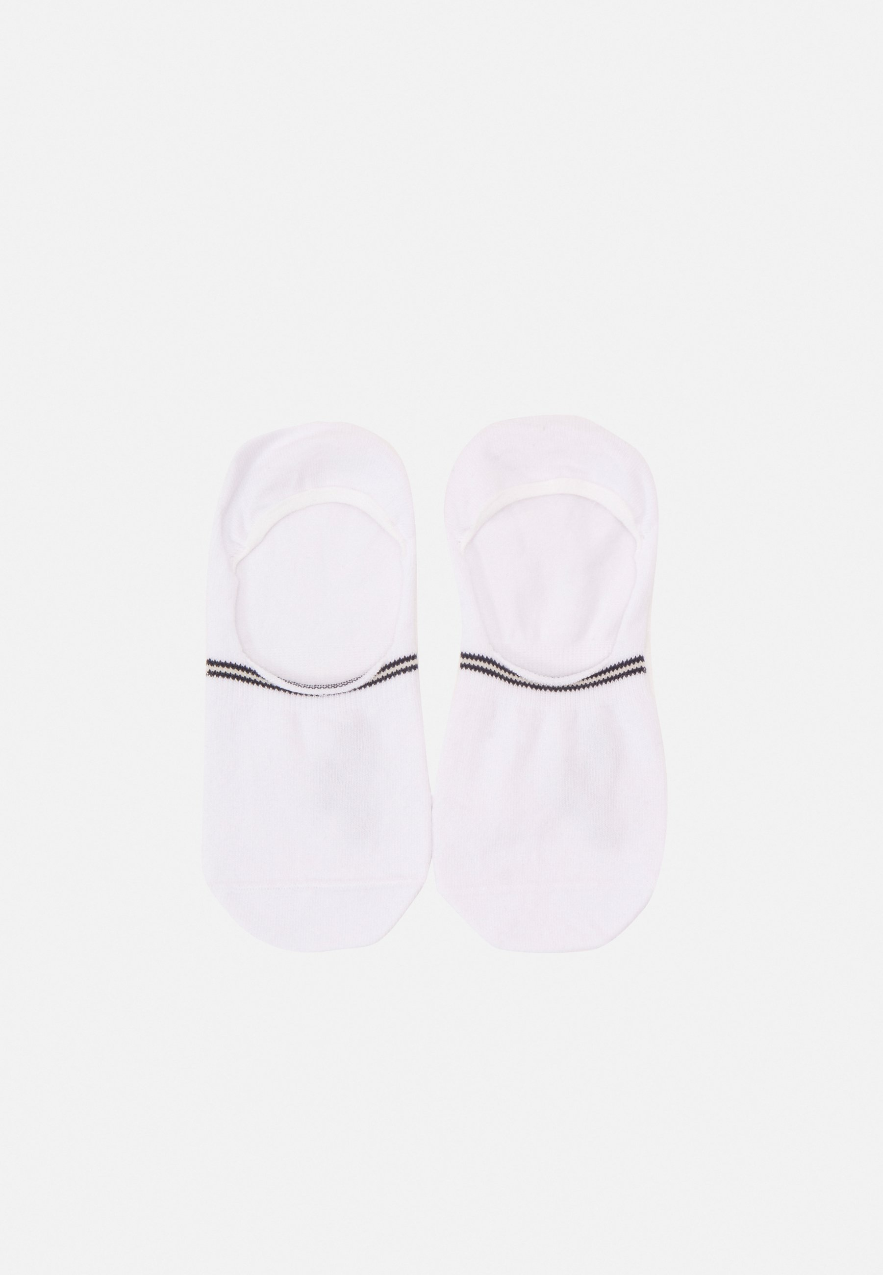 Femme IN SHOES 2 PACK - Socquettes