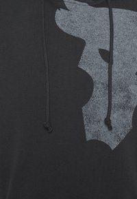 Under Armour - ROCK TERRY BULL - Sweatshirt - black - 6