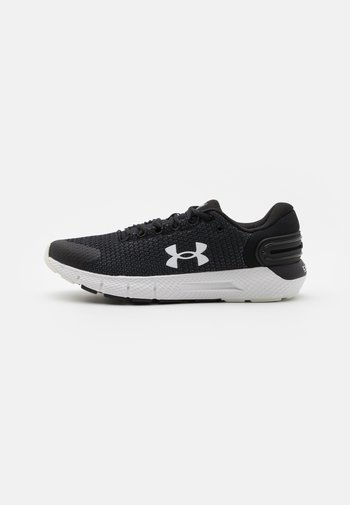 CHARGED ROGUE - Neutral running shoes - black
