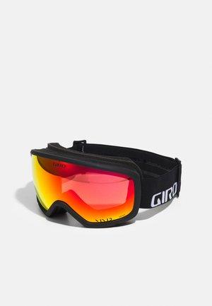 RINGO - Lyžařské brýle - black
