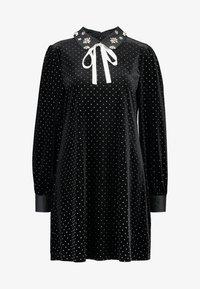 Sister Jane - SPARKLE COVEN DRESS - Juhlamekko - black - 5