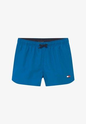 RUNNER - Swimming shorts - blue