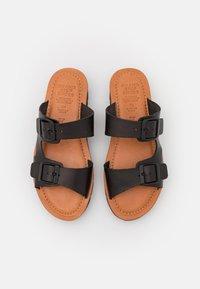 Grand Step Shoes - SUE - Mules - black - 5