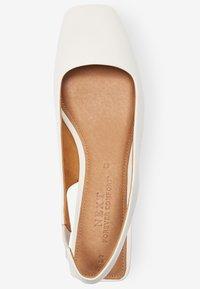 Next - Classic heels - off white - 2