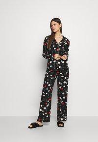 LingaDore - Pyjamas - black - 1